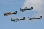 05.05.2010 RAF AND AIR TATTOO TEAM UP FOR FLAGSHIP BATTLE OF BRITAIN TRIBUTE