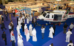 17.05.2012 Dubai Helicopter Show 2012 to Introduce its 5th Edition this November in Al Meydan