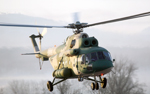 18.11.2013 Mi-171E transport helicopters delivered to China