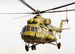 16.02.2016 Russian Helicopters plans first repairs of military helicopters in Vietnam
