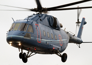 21.03.2013 Mi-38's World Records Officially Registered by Fédération Aéronautique Internationale (FAI)