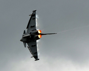 15.03.2013 RAF COSFORD STRENGTHEN LINE-UP WITH FAST JET TRAINING AIRCRAFT