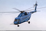 27.08.2012 Mi-38 sets altitude record at World Helicopter Championships