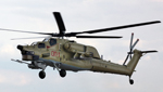 09.08.2013 Russian Helicopters to showcase new combat training helicopter Mi-28UB at MAKS 2013