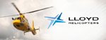 11.04.2013 Meet Lloyd Helicopters at EHS this coming May!