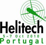 07.04.2010 AgustaWestland and EADS make Helitech Portugal debut