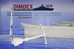 20.10.2010 DIMDEX 2012 set for significant presence at two key international defence shows this October